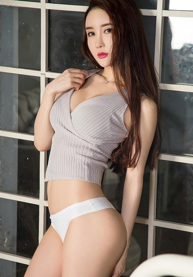 Hangzhou escort massage girl