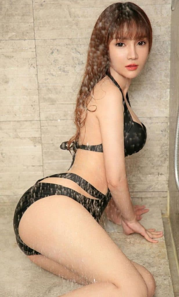 Hangzhou hot girl